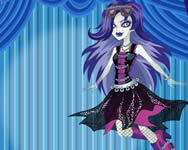 Monster High series Spectra Vondergeis Monster High j�t�kok